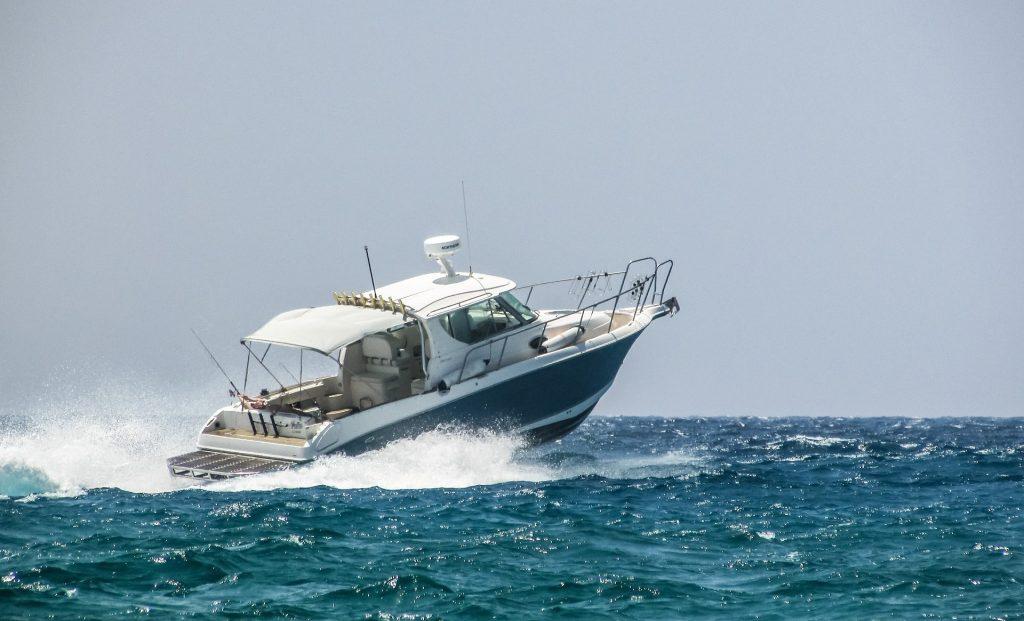 licencia navegación náutica